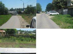 Licitaţie teren constructii, în Vaslui, zona Exterior Est