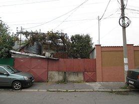 Licitaţie teren constructii, în Bucuresti, zona Brancoveanu