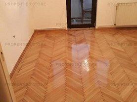 Apartament de vânzare sau de închiriat 4 camere, în Bucuresti, zona Universitate