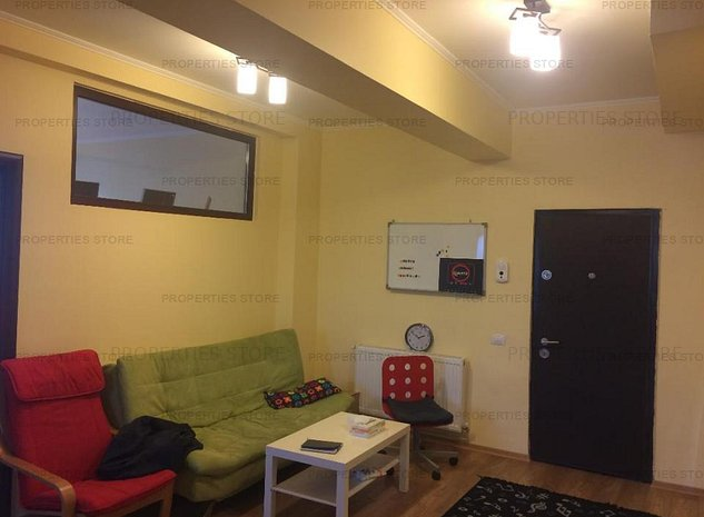 APartament zona Polona Mihai Eminescu - imaginea 1