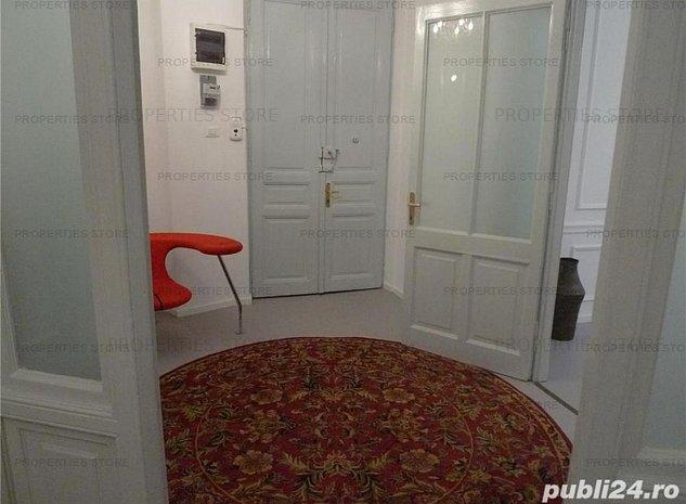 Apartament Regina Elisabeta Cismigiu - imaginea 1