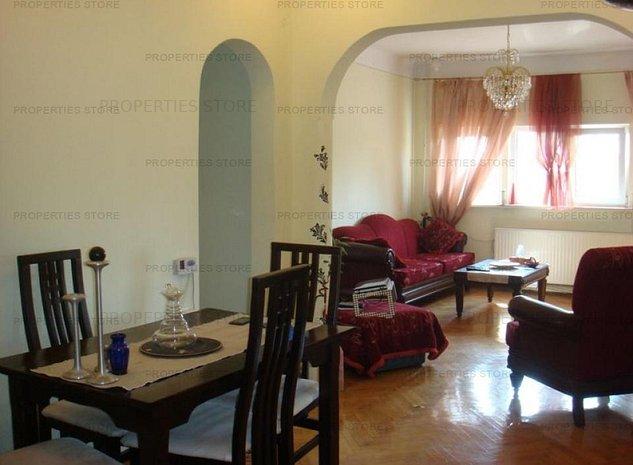 Apartament Pache Protopopescu - imaginea 1