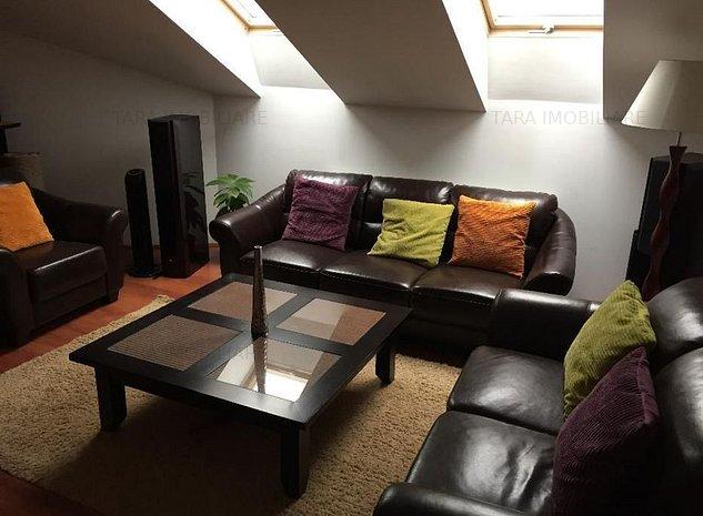 Apartament cu 5 camere de vanzare in zona Ultracentral - imaginea 1