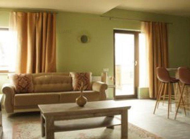 Apartament tip penthouse in zona Europa! - imaginea 1