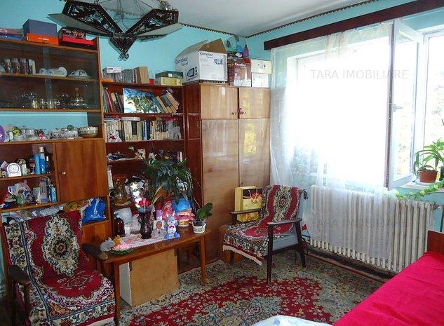 Apartament cu 2 camere de vanzare in zona Grigorescu - imaginea 1