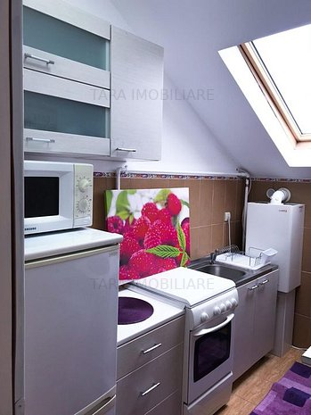 Apartament cu 1 camere de vanzare in zona Zorilor - imaginea 1