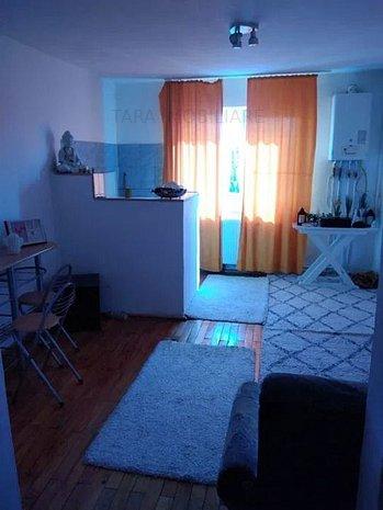 Apartament cu 1 camere de vanzare in zona Dambul Rotund - imaginea 1
