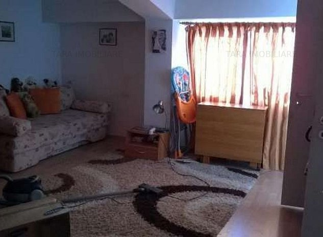 Apartament cu 1 camera de vanzare in zona Iris - imaginea 1