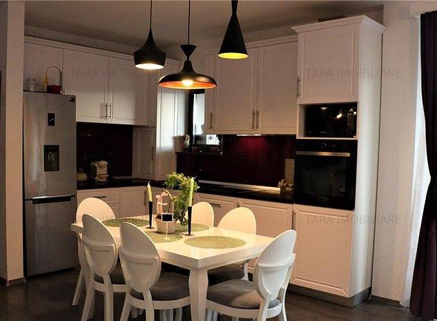 Apartament cu 3 camere de vanzare in zona Someseni - imaginea 1