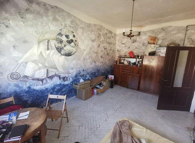 Apartament 2 camere de vanzare in zona Semicentrala - imaginea 1