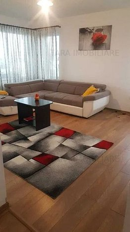 Apartament cu 3 camere de vanzare in zona Europa - imaginea 1