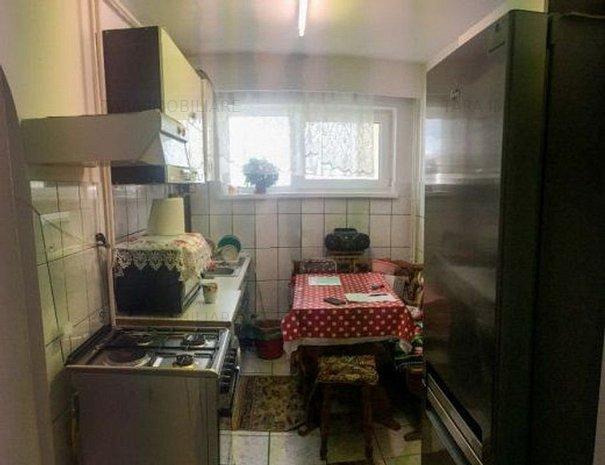 Apartament cu 2 camere de vanzare in zona Somesului, Grigorescu - imaginea 1