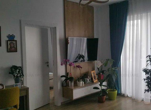 Apartament cu 3 camere de vanzare in Europa - imaginea 1