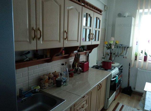 Apartament 2 camere, Dambul rotund - imaginea 1
