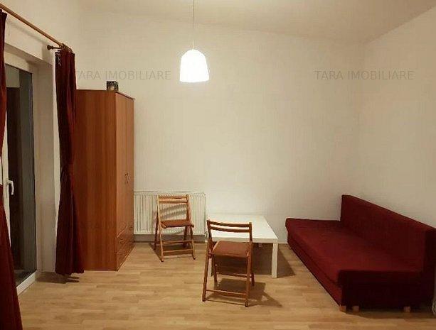 Apartament 1 camera in Europa - imaginea 1