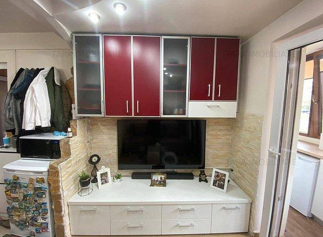 Apartament cu 1 camere de vanzare in zona Manastur - imaginea 1