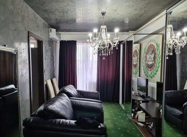 Apartament cu 1 camere de vanzare in Marasti - imaginea 1