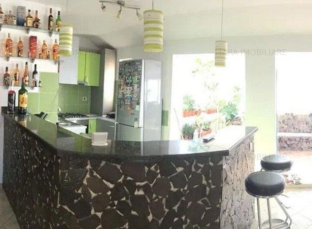 Apartament cu 3 camere de vanzare, in Apahida - imaginea 1