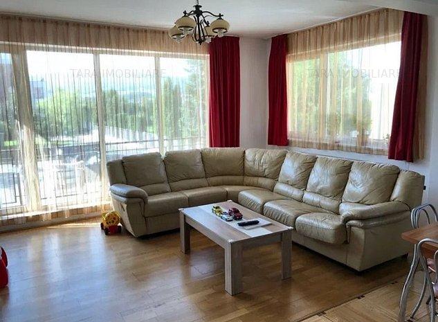 Apartament cu 2 camere de vanzare in Buna Ziua - imaginea 1