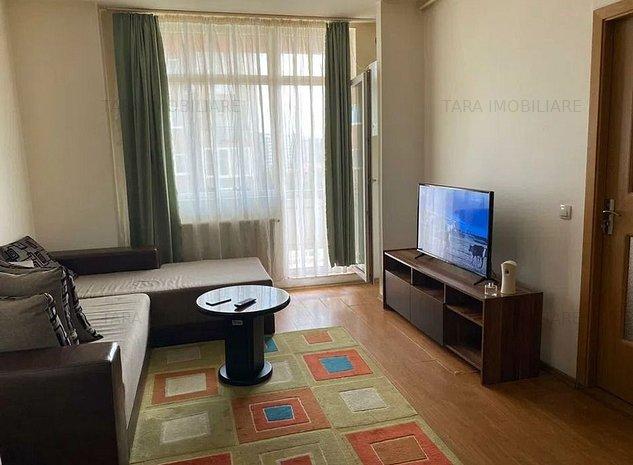 Apartament cu 2 camere de vanzare in Iris. - imaginea 1