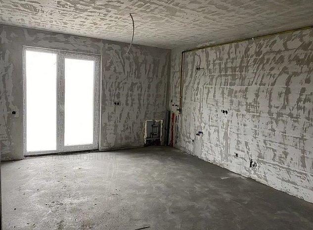 Apartament cu 2 camere,Someseni - imaginea 1
