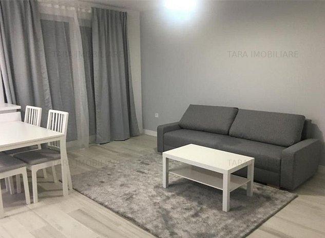 Vanzare apartament cu 2 camere in Sannicoara - imaginea 1