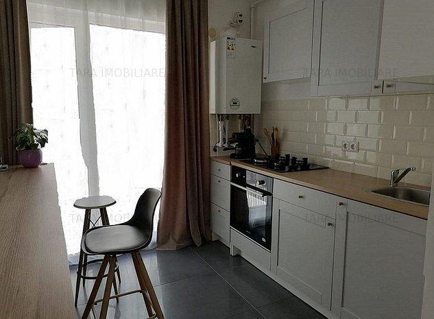 Apartament cu 2 camere de vanzare in Europa. - imaginea 1