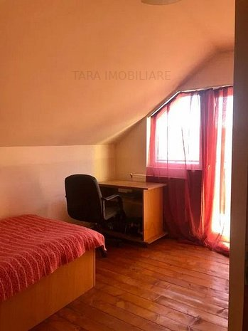 Casa cu 6 camere in Dambul Rotund - imaginea 1