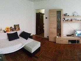 Apartament de închiriat 2 camere în Pitesti, Trivale