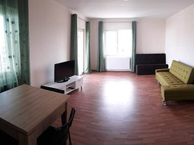 Apartament de închiriat 3 camere, în Pitesti, zona Prundu