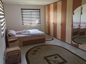Casa de închiriat 4 camere, în Bascov