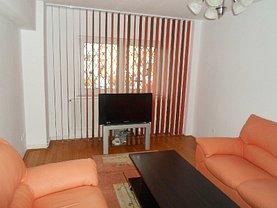 Apartament de închiriat 4 camere, în Braşov, zona Răcădău