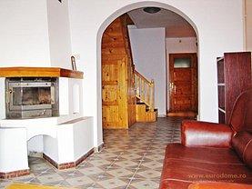 Casa de închiriat 4 camere, în Brasov, zona Centrul Istoric