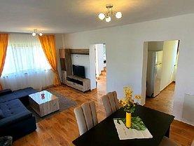Casa de închiriat o cameră, în Codlea, zona Central