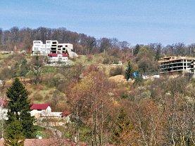 Teren constructii de vânzare, în Brasov, zona Drumul Poienii