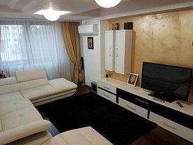 Apartament de vânzare 2 camere, în Pitesti, zona Central