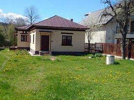 Casa de vânzare 3 camere, în Albota