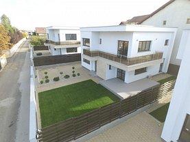 Casa de închiriat 5 camere, în Pitesti, zona Trivale