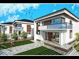 Casa de vânzare 4 camere, în Pitesti, zona Craiovei