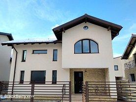 Casa de vânzare 4 camere, în Piteşti, zona Găvana Platou