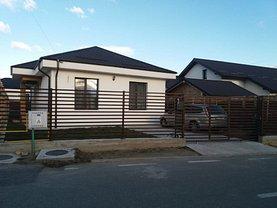 Casa de vânzare sau de închiriat 4 camere, în Piteşti, zona Prundu