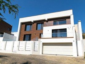 Casa de vânzare sau de închiriat 5 camere, în Pitesti, zona Craiovei