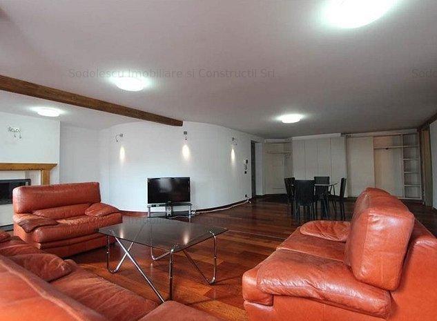 Apartament de inchiriat in zona Piata Unirii - imaginea 1