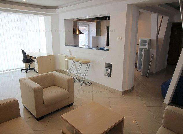 Apartament cu 2 camere de vanzare in zona Cetatii - imaginea 1