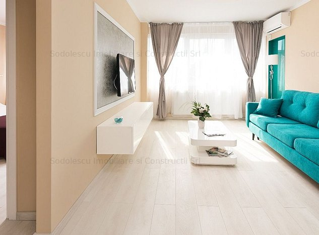 Apartament zona ultracentrala - imaginea 1