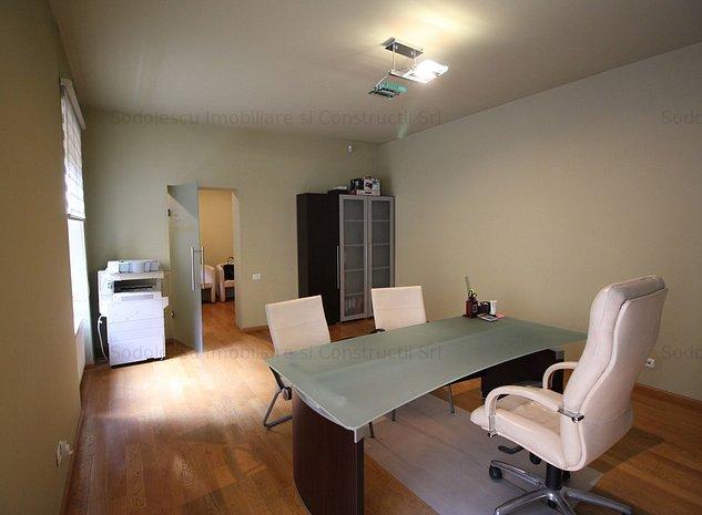 Apartament cu o camera - Piata Libertatii - imaginea 1