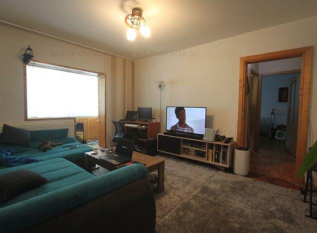 Apartament avantajos - imaginea 1