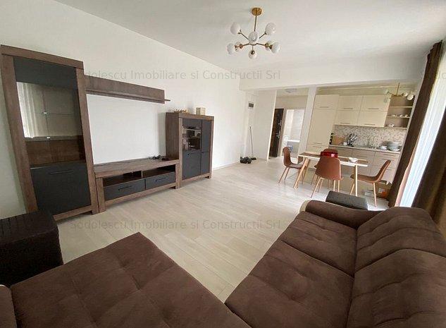 Apartament cu 2 camere - imaginea 1