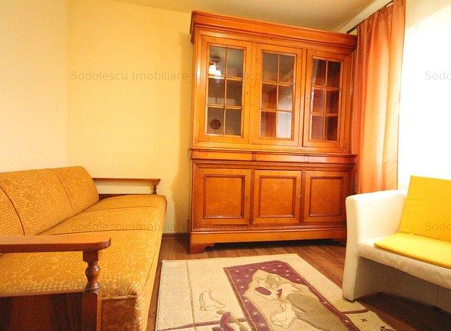 Apartament 3 camere zona Cetatii - imaginea 1