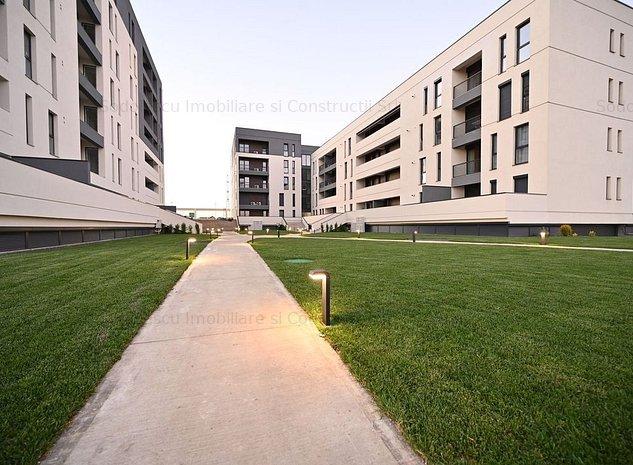Apartament Calea Aradului - - imaginea 1